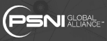 Logo blanc PSNI Global Alliance