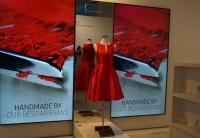 mur d'images affichage dynamique écran