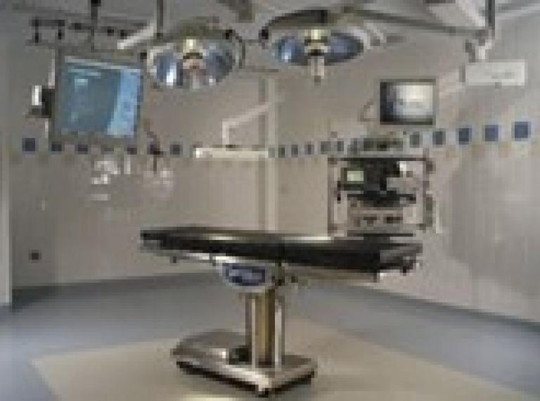 salle de pratique