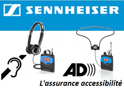 solutions audio loi accessibilit handicap janvier 2015 irelem. Black Bedroom Furniture Sets. Home Design Ideas