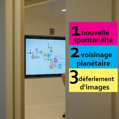 équipements audiovisuels installations audiovisuelles