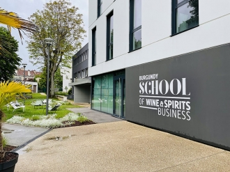 BSB Dijon école de commerce