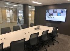 Accompagnement digital pour le déménagement de bureau