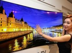 écrans OLED LG