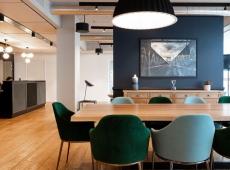 Flex Office par Irelem