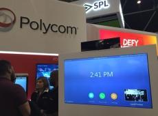 RealPresence Debut visioconférence Polycom