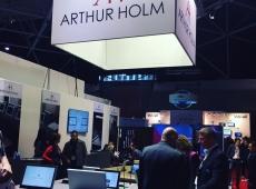 écrans motorisés arthur holm