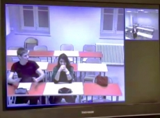 visioconférence enseignement