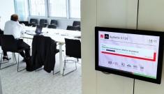 capteurs présence ViaDirect réservation réunion
